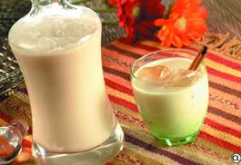 """Convierte tus fiestas navideñas en unas muy especiales disfrutando con tus invitados el sabroso """"Coquito Puertorriqueño""""."""