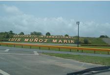 Luis Munoz Marin Airport San Juan Puerto Rico
