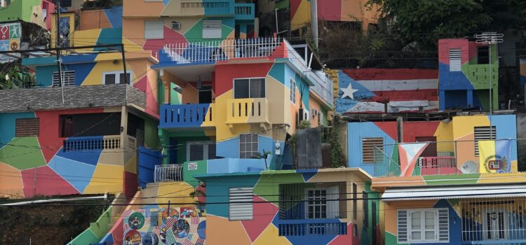 Aguadilla Puerto Rico