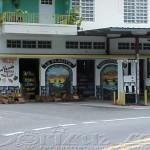 la Placita road side store in Rincon