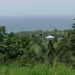 Mountain views in Rincon