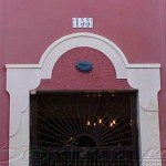 Old San Juan Balcones and Doors