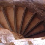 Spiral Steps in el Morro