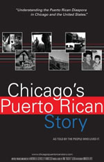 Chicago's Puerto Rican Story