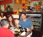 Jimmy'z Kitchen Miami Beach, Florida