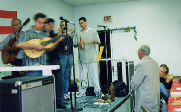 A Puerto Rican Tradition-by Nick D. Gomez