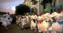 the Origins of Plena y Bomba
