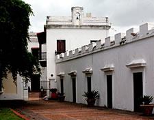 Visiting San Juan, Puerto Rico