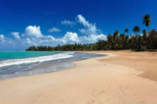Luquillo Beach – La Capital del Sol