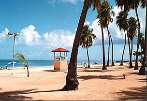 Activity Holidays in Puerto Rico