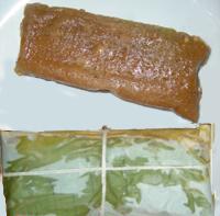 Pasteles de Masa – Pasteles Recipe
