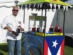 Piragua Puerto Rico Piragua
