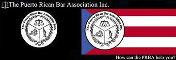 the Puerto Rican Bar Association