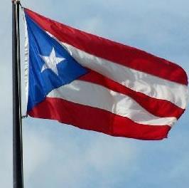 Puerto Rican Flag – Puerto Rico Flag
