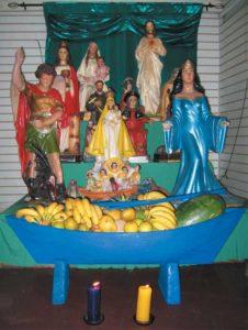 Santeria Religion