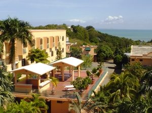 Fajardo Inn Puerto Real Puerto Rico