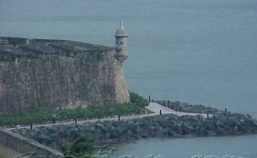 El Morro the Ultimate Fortress