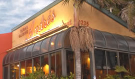 Andres Restaurant San Diego, California. Cuban and Puerto Rican Cuisine
