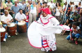 Puerto Rican Parade and Cultural Organization of Northwest Indiana, Inc.
