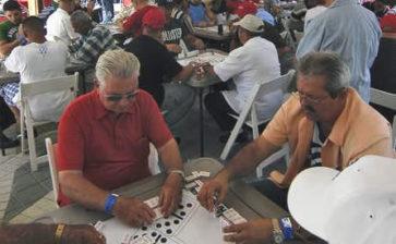Competencias de Domino