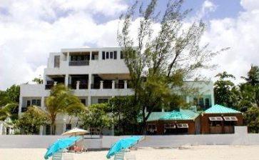 Hosteria del Mar Beach Inn – San Juan Puerto Rico Hotel