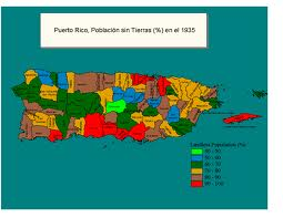 Puerto Rican Politics Information Resources