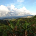 Beautiful Mountains of Puerto Rico
