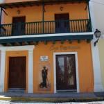 Casa Borinquen Old San Juan