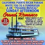California Puerto Rican Parade