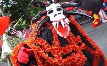 Vejigante Masks – Vejigante de Ponce