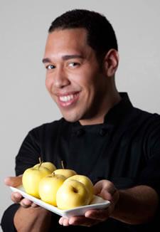 Chef Eliezer
