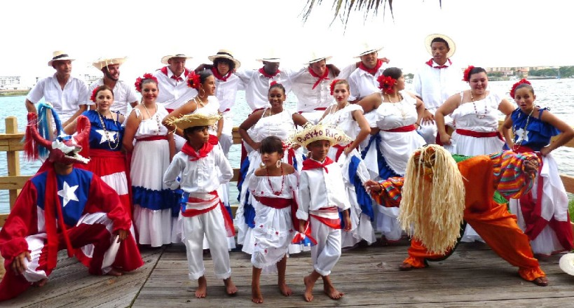 Latin Salsa Festival 2011