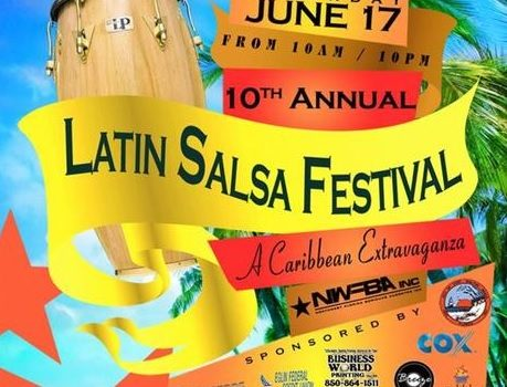 Latin Salsa Festival