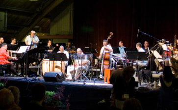 AFRO LATIN JAZZ ALLIANCE