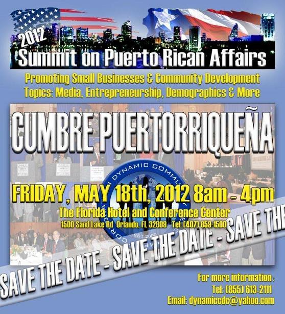 Puerto Rico Summit III