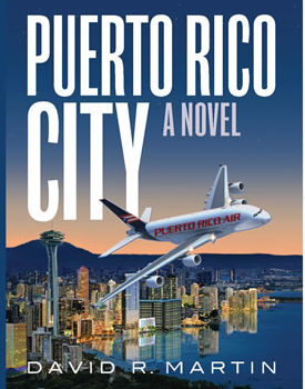 Transforming Puerto Rico Through Fiction  by David R. Martin