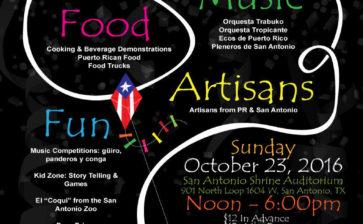 15th Puerto Rican Festival