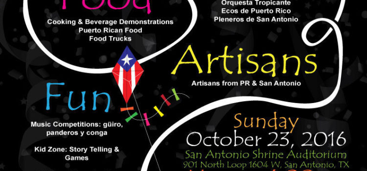 15th Puerto Rican Festival