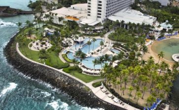 Best 5 Hotels on Puerto Rico