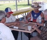 Domino Tables: Symbols Of Puerto Rican Culture