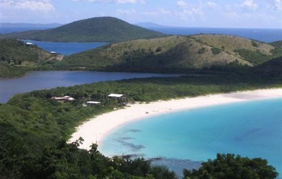 Five reasons to visit Culebra