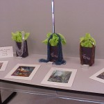 Gifts that were raffled