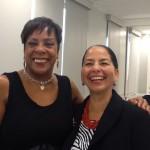 Latin Liz and Motivational Speaker Marisa Rivera