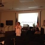 Dr. Sonia Troche Motivational Speaker