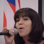 Debora Rivera, Singer