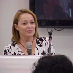 Elizabeth Mejia, Author