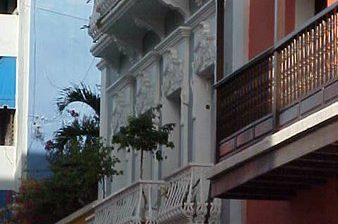 Great Architecture in Puerto Rico
