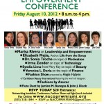NACOPRW Empowerment Conference 2012
