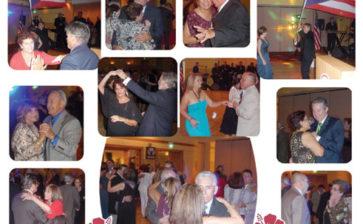 Gran Baile De Gala Celebrando su  22do. Aniversario