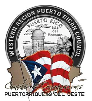 Western Regional Puerto Rican Council